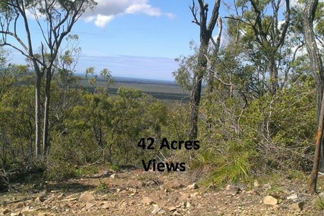Picture of Lot 10 Muller Road, BAFFLE CREEK QLD 4674