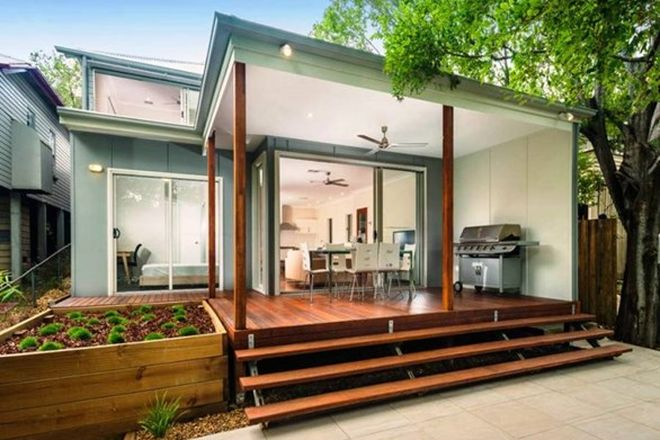 Picture of 363 Milton Road, AUCHENFLOWER QLD 4066