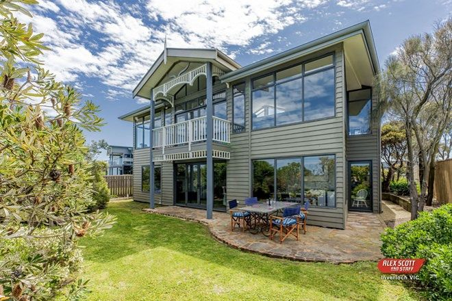 Picture of 30 Viminaria Road, HARMERS HAVEN VIC 3995