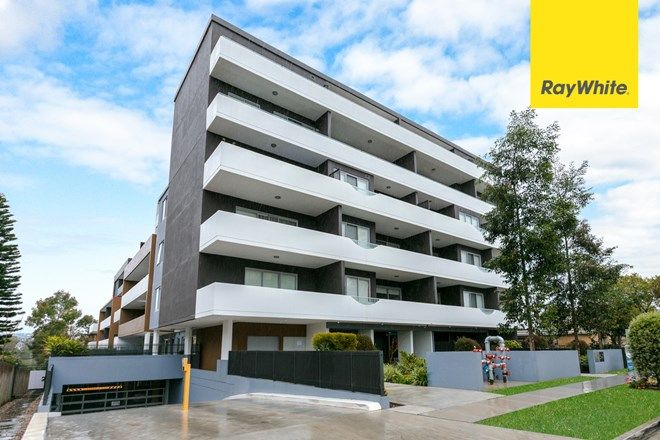 Picture of 72/5-7 The Avenue, MOUNT DRUITT NSW 2770
