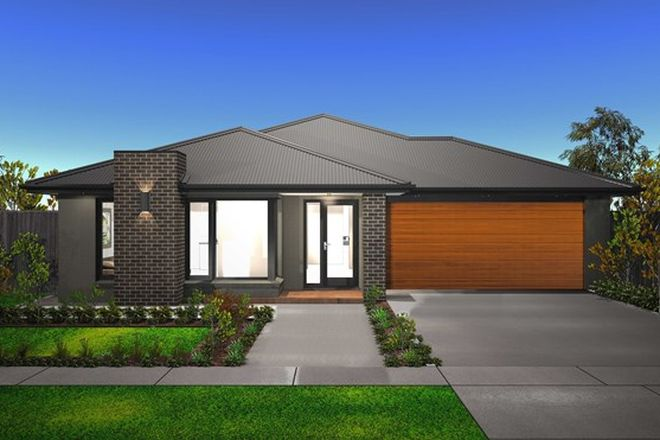 Picture of Lot 220 Clydesdale Drive, BONSHAW VIC 3352