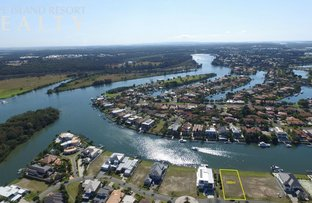 Picture of Lot 43 Virginia Drive, Hope Island QLD 4212