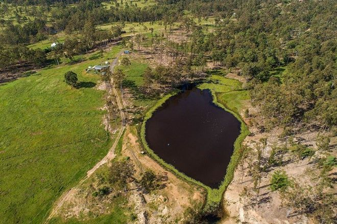Picture of Lot 38 Connors Road, BAUPLE QLD 4650