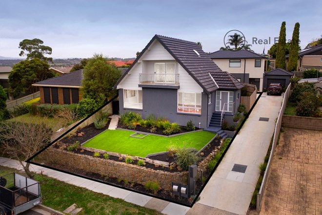 Picture of 1/4 Munster Court, ENDEAVOUR HILLS VIC 3802