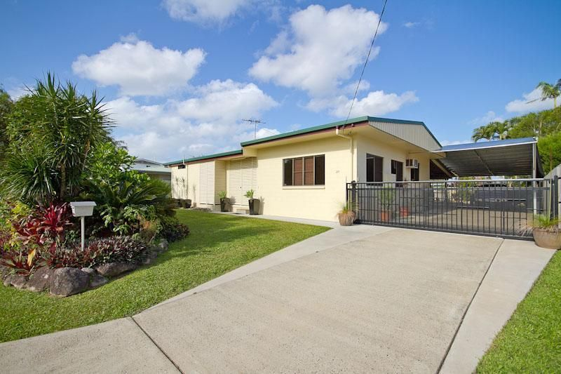 29 Tierney Street, Innisfail Estate QLD 4860, Image 0