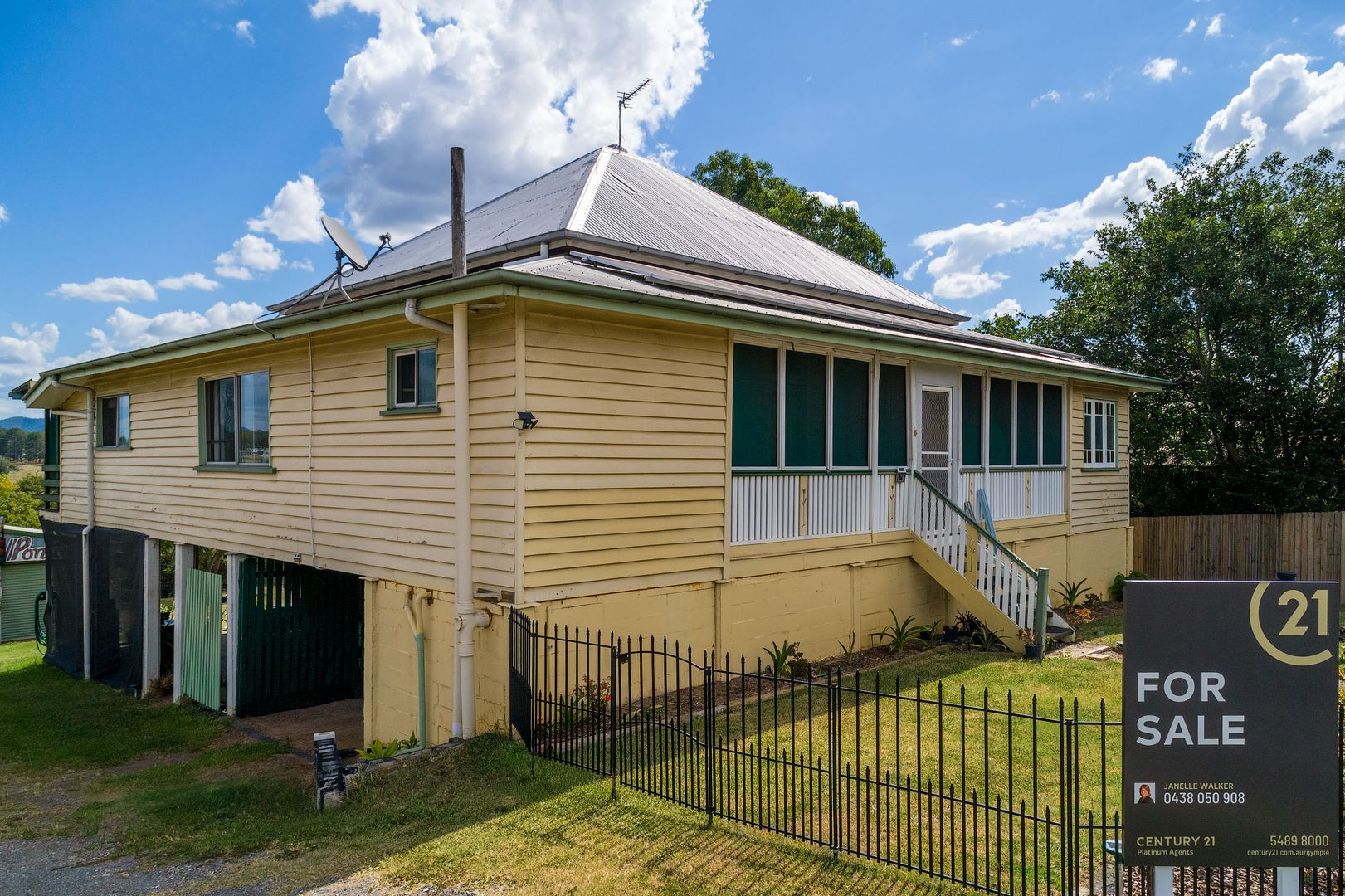 34 Wickham Street, Gympie QLD 4570, Image 1