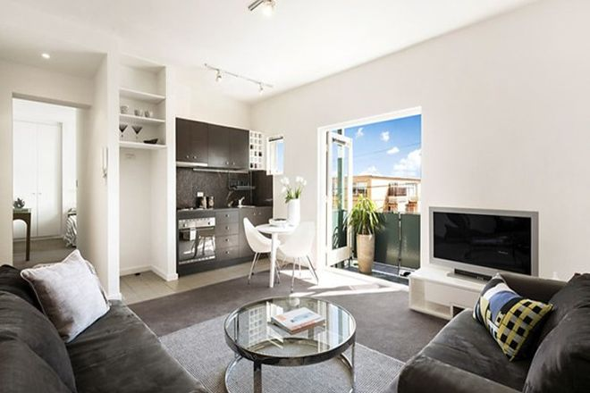 Picture of 36/87 Alma Road, ST KILDA EAST VIC 3183