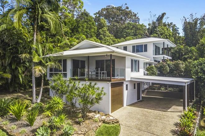 Picture of 6 Crystal Pacific Court, MOUNT COOLUM QLD 4573