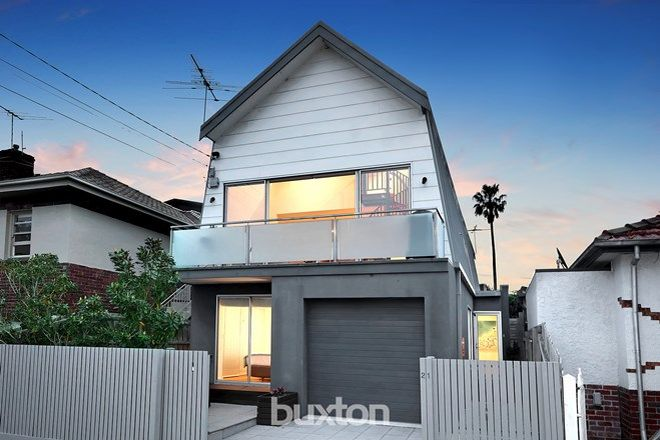 Picture of 21 Malakoff Street, ST KILDA EAST VIC 3183