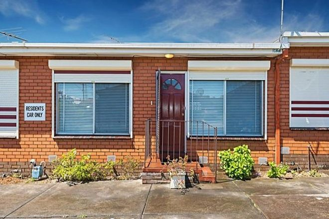 Picture of 2/405 Murray  Road, PRESTON VIC 3072