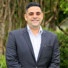 Jack Nahas, Sales representative