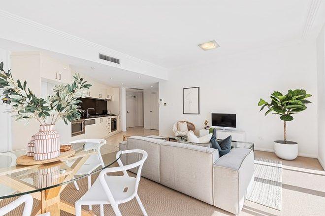 Picture of 137/3-9 Church Avenue, MASCOT NSW 2020