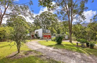 Picture of 80 John Rogers Road, Mudgeeraba QLD 4213