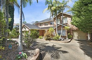 Picture of 21 Hobart Ave, East Lindfield NSW 2070