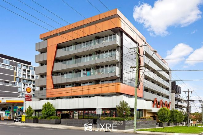 Picture of 406/1525 Dandenong  Road, OAKLEIGH VIC 3166