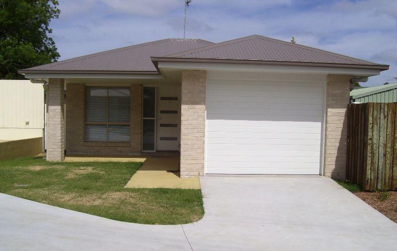 15/196 Jellicoe Street, Newtown QLD 4350, Image 0