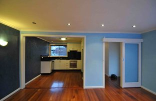 Picture of Unit 4/155 Glen Eira Road, St Kilda East VIC 3183