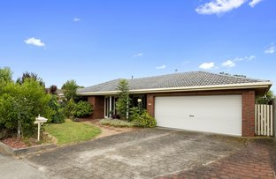 Picture of 45 Coster Circle, Traralgon VIC 3844