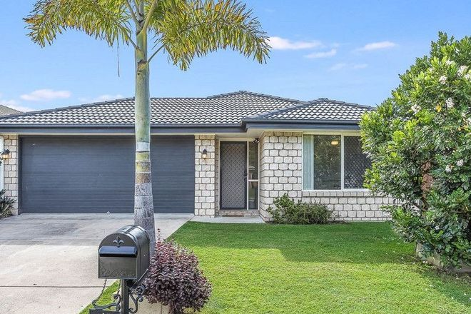 Picture of 15 Hipwood Street, MORAYFIELD QLD 4506