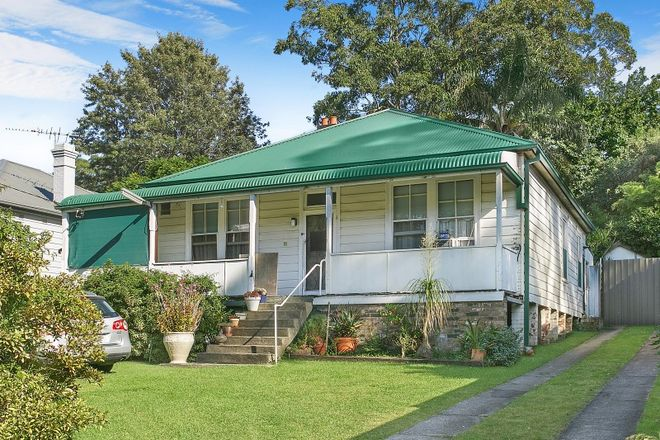 Picture of 21 Isis Street, WAHROONGA NSW 2076