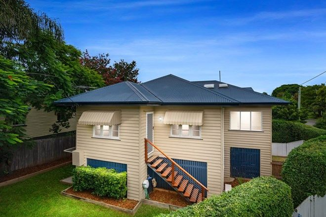 Picture of 47 Fifth Avenue, KEDRON QLD 4031
