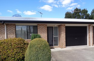 Picture of Unit 3/7 Harris St, Stanthorpe QLD 4380