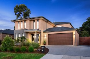 Picture of 27 Sherwood Road, Chirnside Park VIC 3116