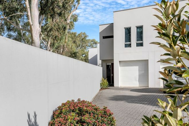 Picture of 1/14 Riverway, FULHAM GARDENS SA 5024