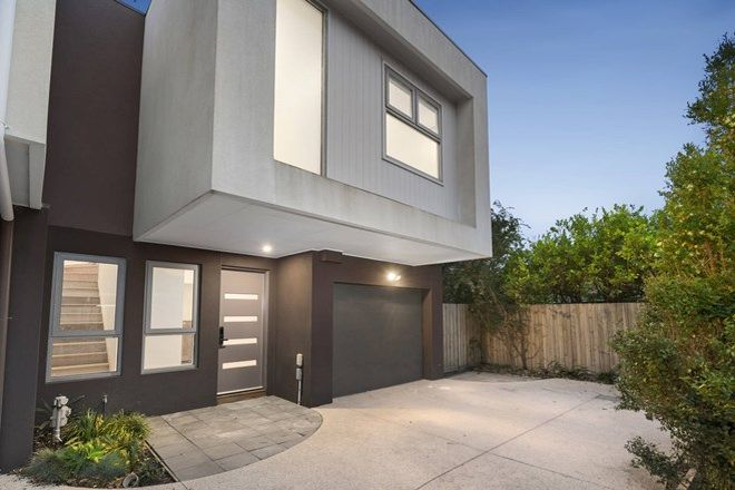 Picture of 5/20 Ardyne Street, MURRUMBEENA VIC 3163