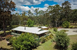 Picture of 1463 Illaroo Road, Tapitallee NSW 2540