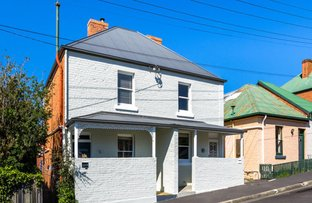 Picture of 10 Washington Street, South Hobart TAS 7004