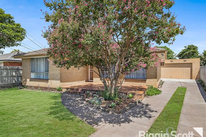 Picture of 2 Yennora Court, KEYSBOROUGH VIC 3173
