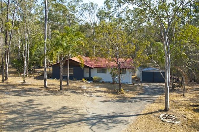 Picture of 725 Camp Cable Road, LOGAN VILLAGE QLD 4207