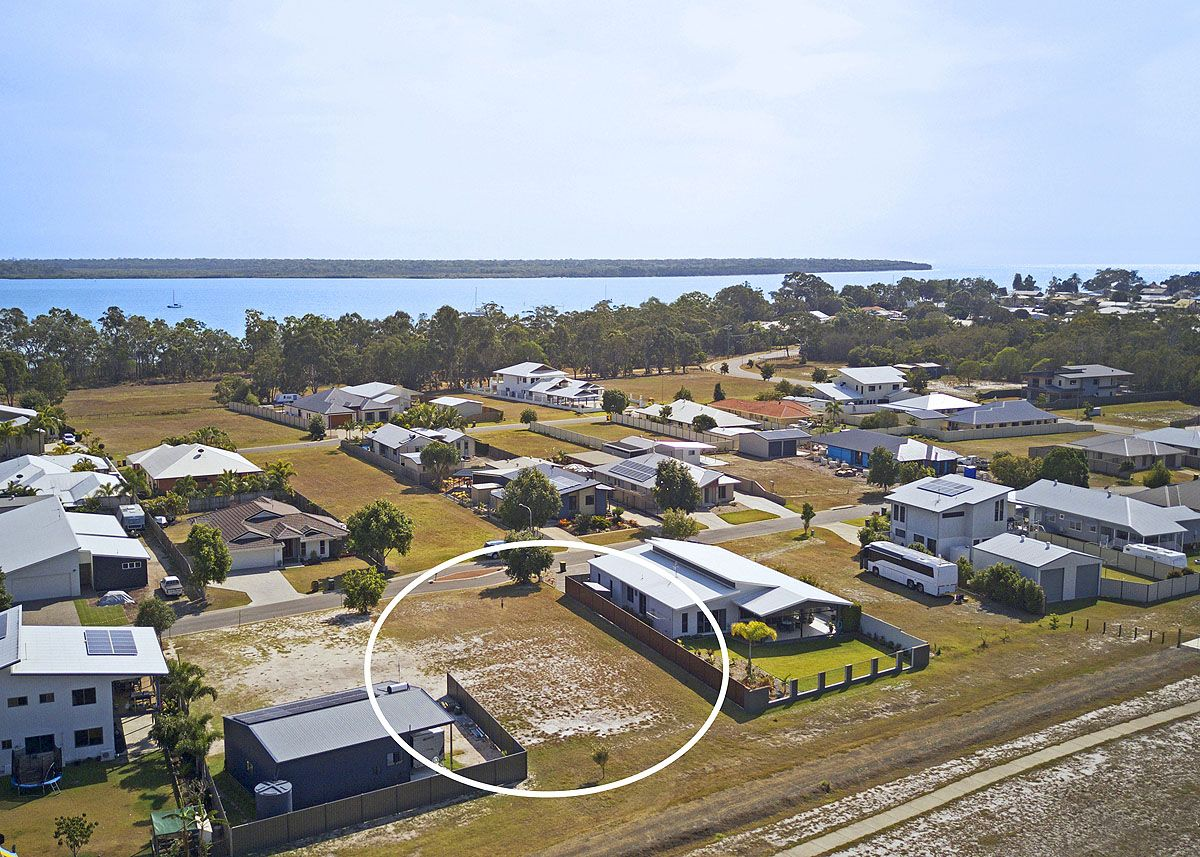 16 Traviston Way, Burrum Heads QLD 4659, Image 0