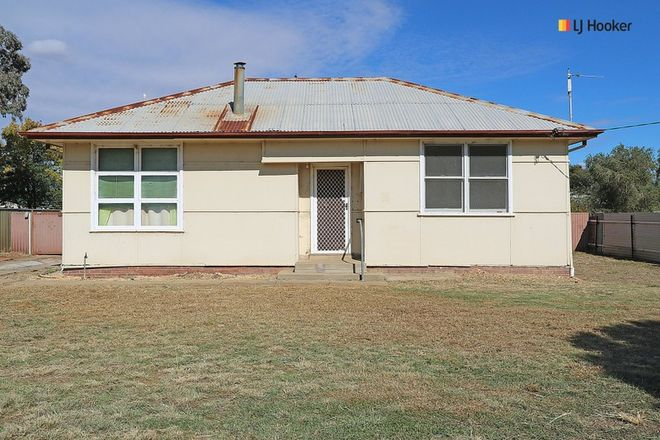 Picture of 10 Green Street, LOCKHART NSW 2656