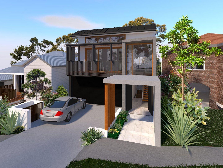 33 Cochrane Street, Paddington QLD 4064, Image 0