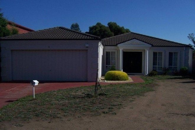 Picture of 5 Tolson Court, ROXBURGH PARK VIC 3064