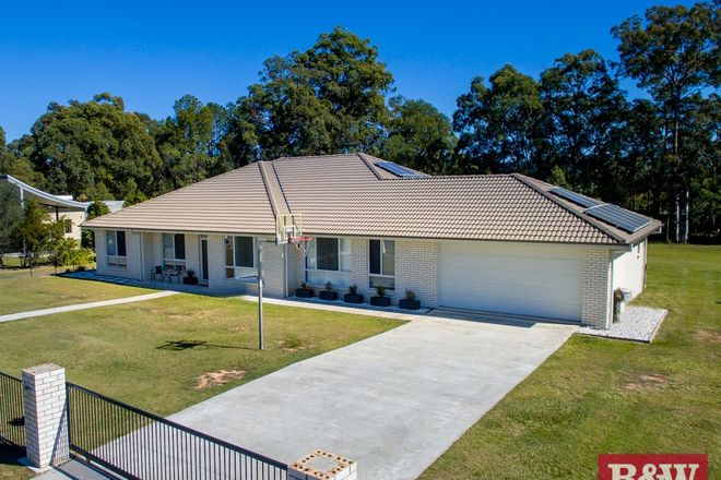48-50 Lychee Drive, CABOOLTURE QLD 4510