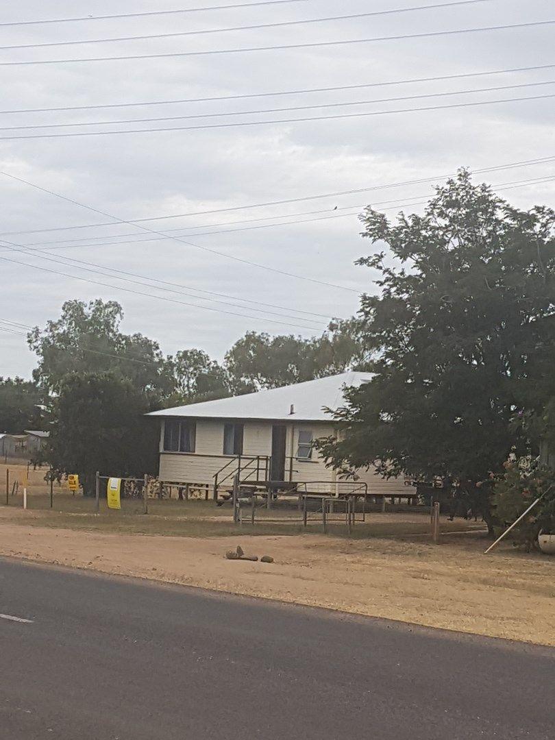 30 Winton Road, Hughenden QLD 4821, Image 0