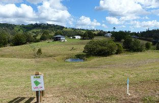 Picture of Lot 24 Saddlebag Court, Chatsworth QLD 4570