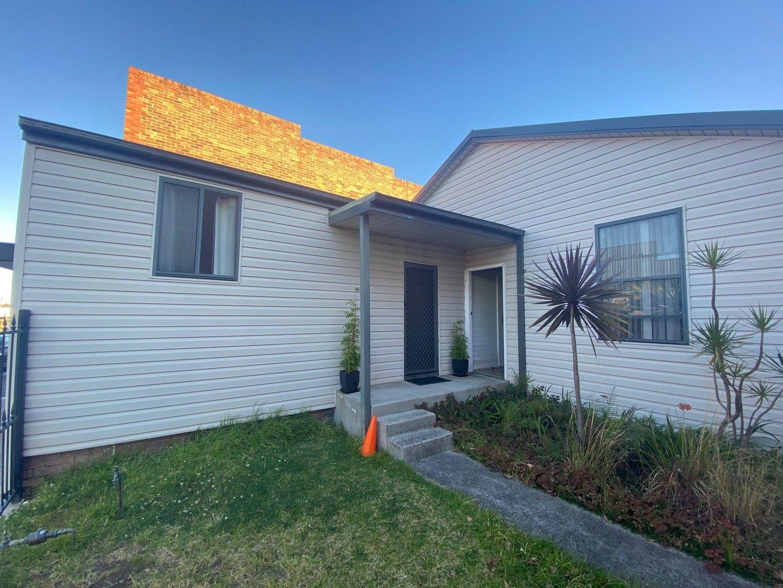 3/181-183 WENTWORTH STREET, Port Kembla NSW 2505, Image 0