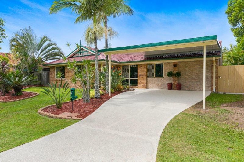 11 Chesterfield Crescent, Wellington Point QLD 4160, Image 1