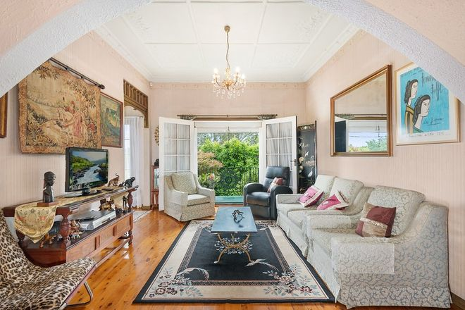 Picture of 42 Tennent Parade, HURLSTONE PARK NSW 2193