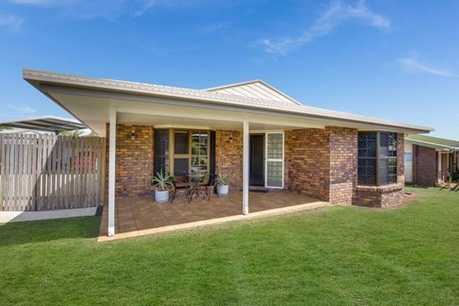 Picture of 41 Shiral Drive, BEACONSFIELD QLD 4740