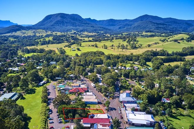 Picture of 60A/62 Cullen Street, NIMBIN NSW 2480