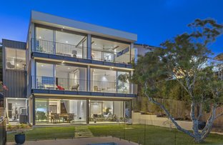 Picture of 9 Middle Head  Road, Mosman NSW 2088