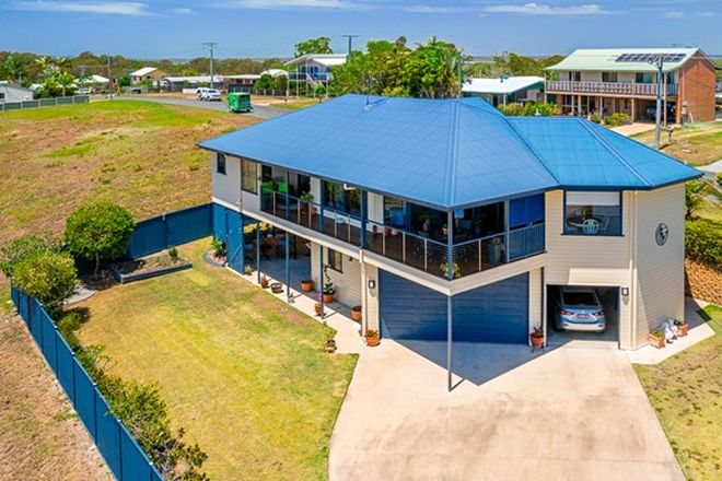 Picture of 22 Curlew Terrace, RIVER HEADS QLD 4655