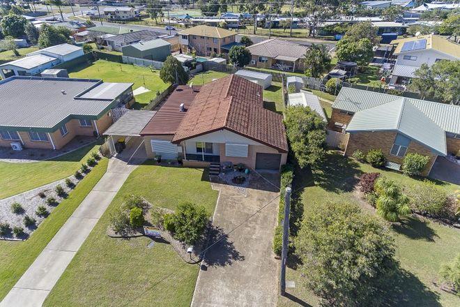 Picture of 4 Baldwin Crescent, AVOCA QLD 4670