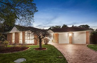 Picture of 3 Davies Place, Yallambie VIC 3085