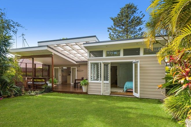 Picture of 711 Barrenjoey Road, AVALON BEACH NSW 2107